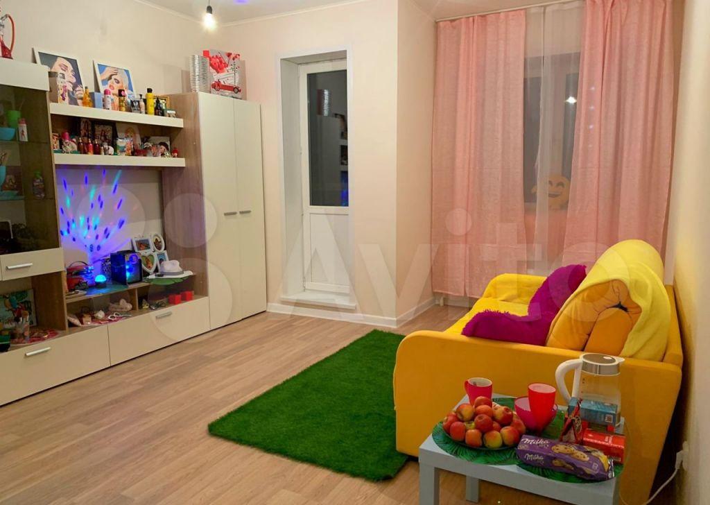 Аренда студии деревня Мисайлово, Молодёжный бульвар 13, цена 23000 рублей, 2021 год объявление №1383549 на megabaz.ru