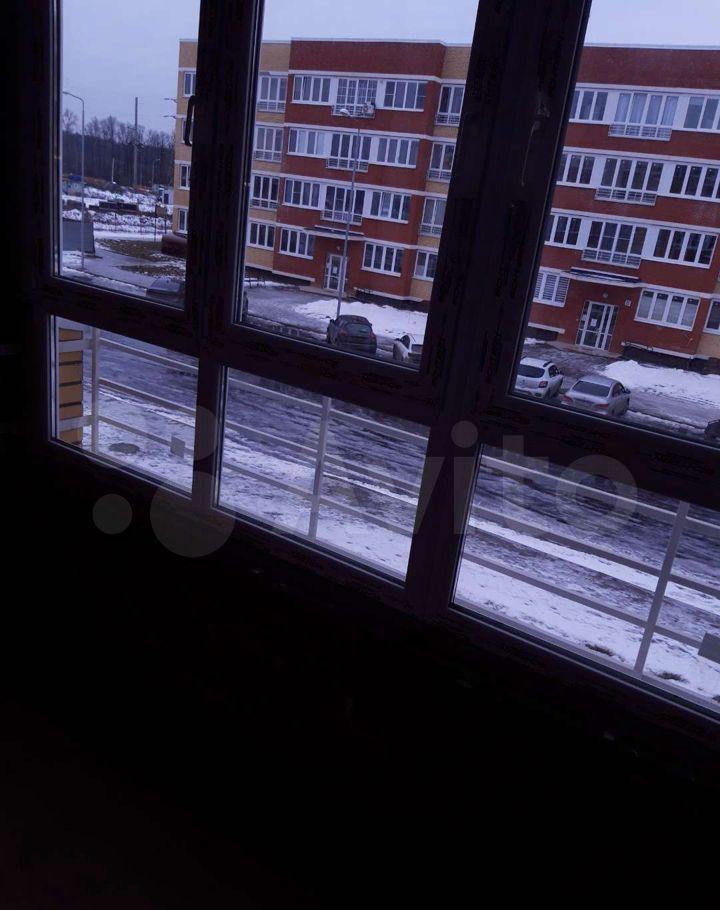 Продажа однокомнатной квартиры деревня Высоково, цена 3400000 рублей, 2021 год объявление №604133 на megabaz.ru