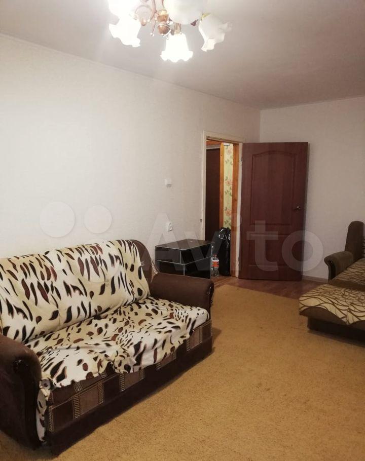Аренда однокомнатной квартиры Талдом, цена 13000 рублей, 2021 год объявление №1367397 на megabaz.ru