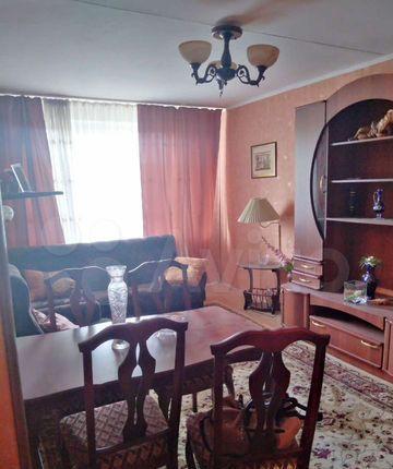 Продажа трёхкомнатной квартиры поселок Лунёво, Гаражная улица 13, цена 5500000 рублей, 2021 год объявление №585615 на megabaz.ru