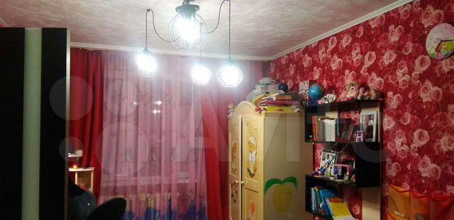 Продажа трёхкомнатной квартиры село Шеметово, цена 2300000 рублей, 2021 год объявление №556135 на megabaz.ru