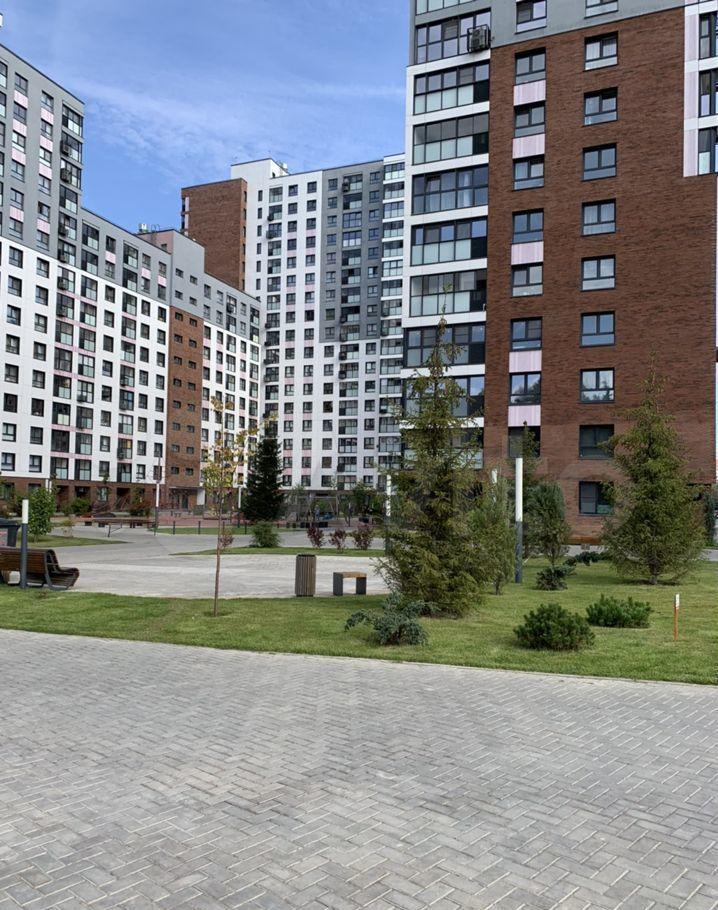 Продажа однокомнатной квартиры Москва, метро Улица Старокачаловская, цена 12700000 рублей, 2021 год объявление №607835 на megabaz.ru