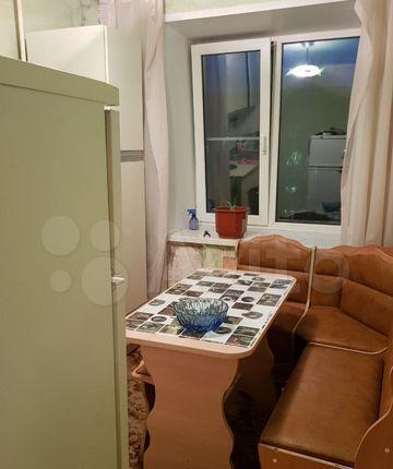 Аренда однокомнатной квартиры Пересвет, улица Гагарина 2, цена 15000 рублей, 2021 год объявление №1262274 на megabaz.ru