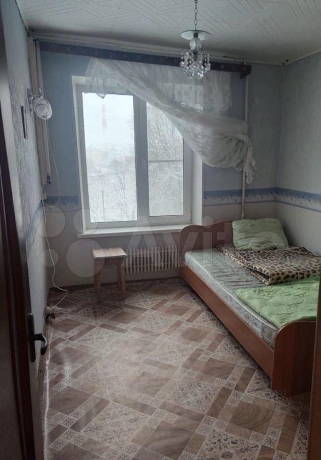 Продажа двухкомнатной квартиры Москва, метро Белорусская, 1-я улица Ямского Поля 8с2, цена 2500000 рублей, 2021 год объявление №687575 на megabaz.ru