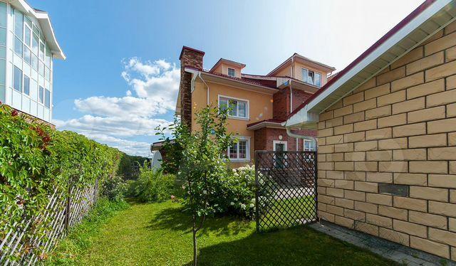 Продажа дома село Ангелово, цена 57000000 рублей, 2021 год объявление №546017 на megabaz.ru