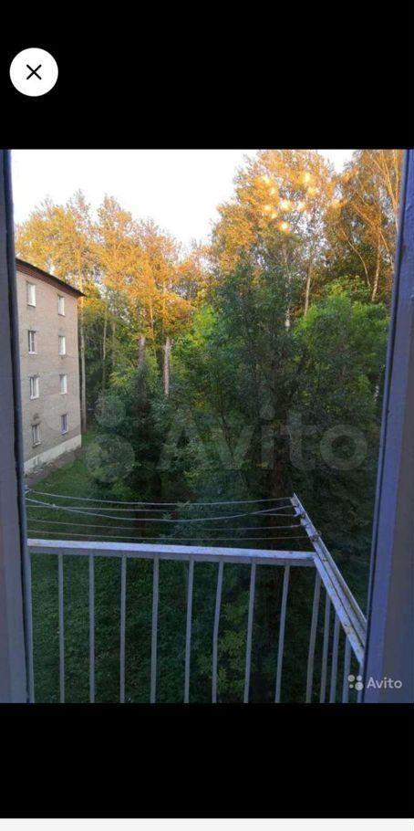 Продажа комнаты поселок Лоза, цена 700000 рублей, 2021 год объявление №604318 на megabaz.ru