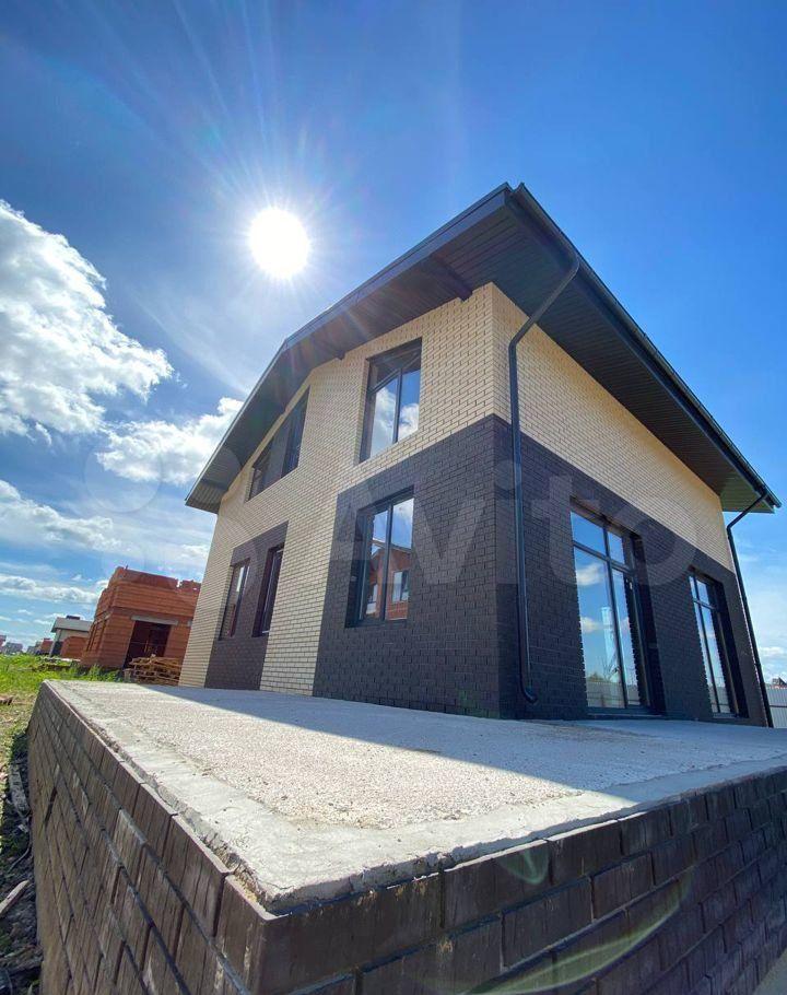 Продажа дома деревня Нефедьево, цена 13784000 рублей, 2021 год объявление №674666 на megabaz.ru