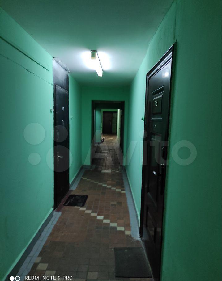 Продажа однокомнатной квартиры Москва, метро Орехово, Бирюлёвская улица 58к2, цена 7000000 рублей, 2021 год объявление №619490 на megabaz.ru