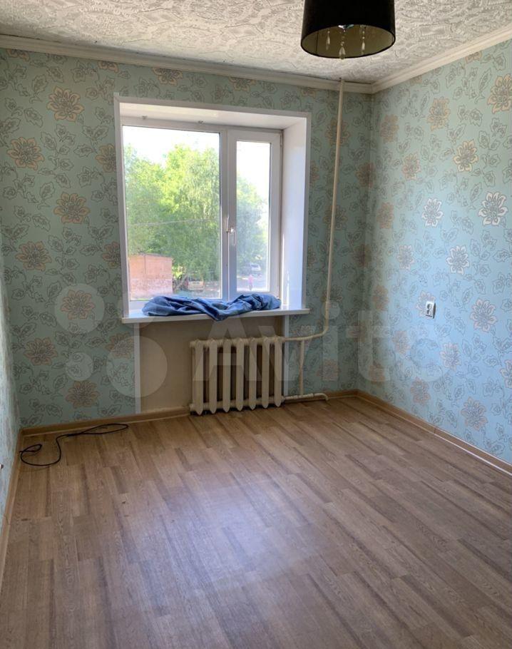 Аренда двухкомнатной квартиры Серпухов, Комсомольская улица 4, цена 17000 рублей, 2021 год объявление №1407505 на megabaz.ru