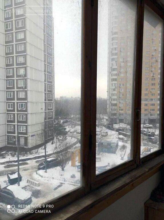 Продажа однокомнатной квартиры Москва, метро Свиблово, Игарский проезд 17, цена 9000000 рублей, 2021 год объявление №586108 на megabaz.ru