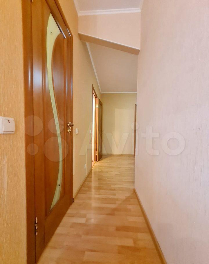 Продажа однокомнатной квартиры Домодедово, Северная улица 6, цена 6600000 рублей, 2021 год объявление №619813 на megabaz.ru