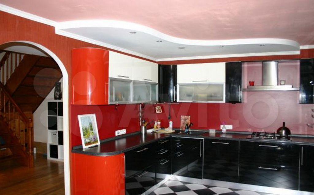 Продажа дома деревня Жуковка, цена 1428000 рублей, 2021 год объявление №669213 на megabaz.ru