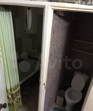 Продажа однокомнатной квартиры деревня Березняки, цена 1700000 рублей, 2021 год объявление №586274 на megabaz.ru