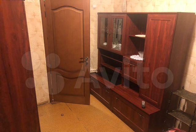Аренда комнаты Москва, метро Выхино, Косинская улица 18к2, цена 16000 рублей, 2021 год объявление №1346722 на megabaz.ru