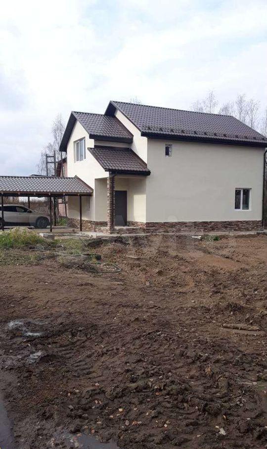 Продажа дома коттеджный посёлок Лосиный Парк-2, Спокойная улица 140, цена 12000000 рублей, 2021 год объявление №536202 на megabaz.ru