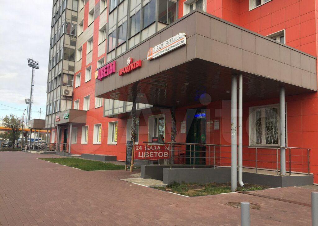 Продажа двухкомнатной квартиры Королёв, улица Лермонтова 10к1, цена 8100000 рублей, 2021 год объявление №620033 на megabaz.ru