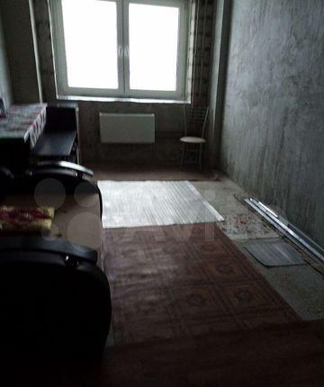 Продажа однокомнатной квартиры деревня Большие Жеребцы, цена 2700000 рублей, 2021 год объявление №586110 на megabaz.ru