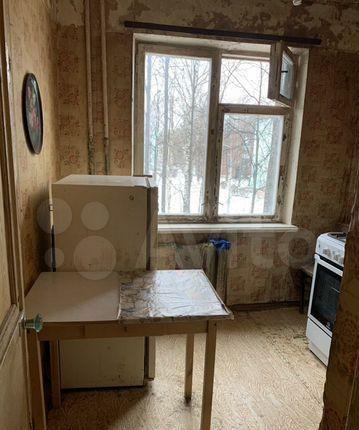 Аренда двухкомнатной квартиры Клин, Бородинский проезд 22, цена 10000 рублей, 2021 год объявление №1346466 на megabaz.ru