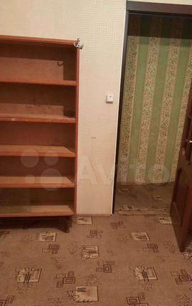 Аренда однокомнатной квартиры Электросталь, Пионерская улица 18А, цена 13000 рублей, 2021 год объявление №1346718 на megabaz.ru