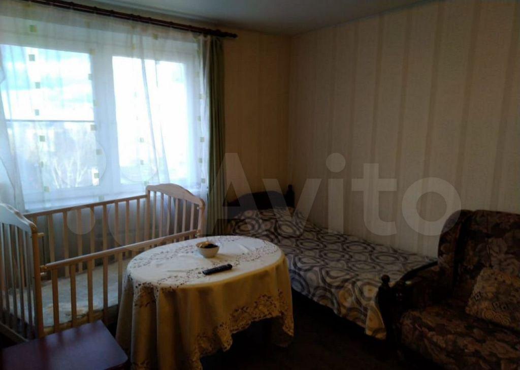 Аренда двухкомнатной квартиры Красноармейск, улица Морозова 12, цена 22000 рублей, 2021 год объявление №1377482 на megabaz.ru