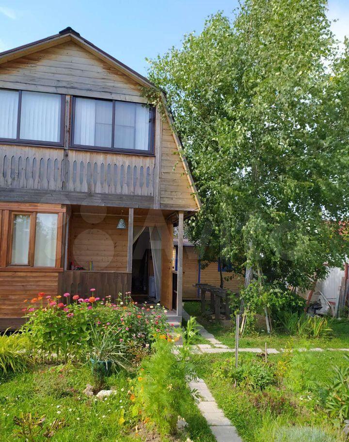 Продажа дома СНТ Родник, цена 1200000 рублей, 2021 год объявление №605279 на megabaz.ru