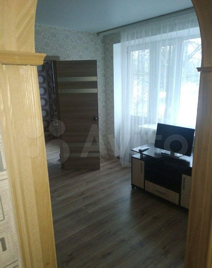 Аренда двухкомнатной квартиры поселок Старый Городок, Школьная улица 4, цена 25000 рублей, 2021 год объявление №1350952 на megabaz.ru