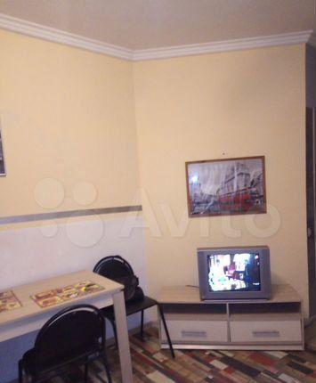 Аренда студии Балашиха, улица Строителей 3, цена 23000 рублей, 2021 год объявление №1315753 на megabaz.ru