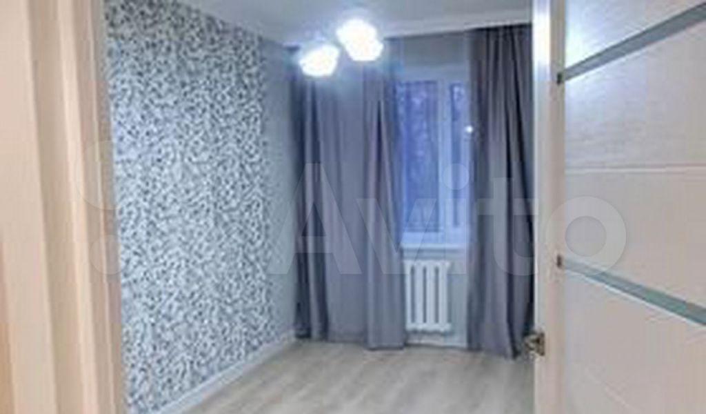 Продажа двухкомнатной квартиры Красногорск, метро Митино, улица Ленина 42, цена 3000000 рублей, 2021 год объявление №637983 на megabaz.ru
