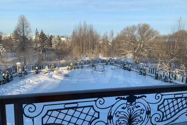Продажа дома деревня Семенково, цена 60000000 рублей, 2021 год объявление №559496 на megabaz.ru