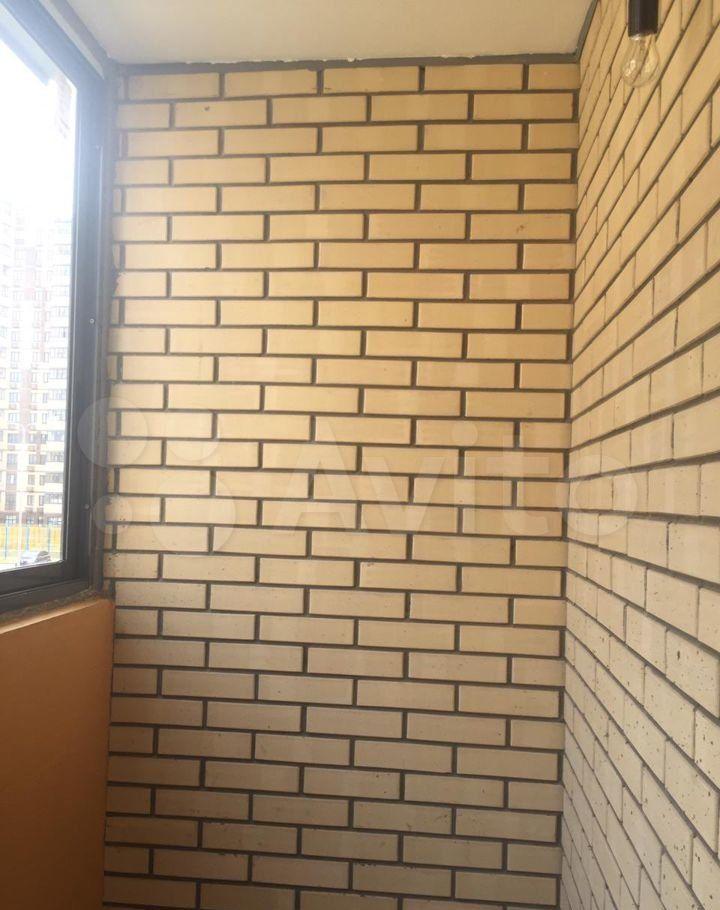 Аренда однокомнатной квартиры Пушкино, улица Просвещения 10к2, цена 23000 рублей, 2021 год объявление №1386650 на megabaz.ru