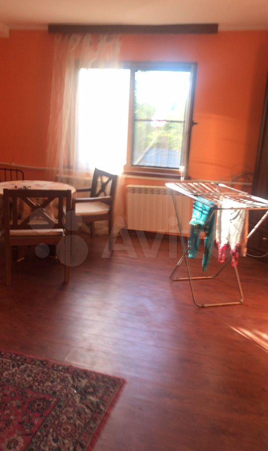 Продажа дома поселок Авсюнино, цена 4200000 рублей, 2021 год объявление №587505 на megabaz.ru