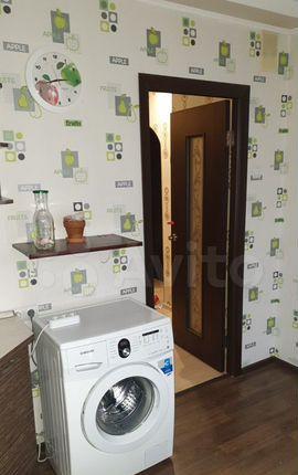 Аренда однокомнатной квартиры Орехово-Зуево, улица Бугрова 8А, цена 18000 рублей, 2021 год объявление №1346644 на megabaz.ru