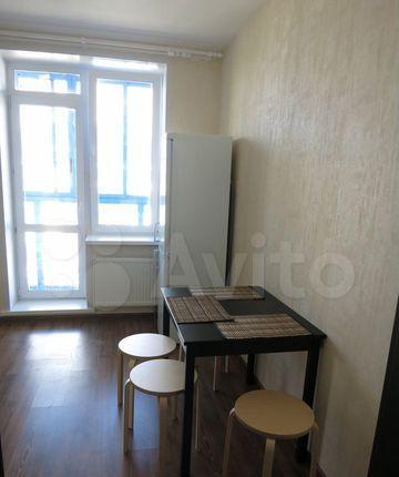 Аренда однокомнатной квартиры деревня Брёхово, цена 20000 рублей, 2021 год объявление №1224355 на megabaz.ru