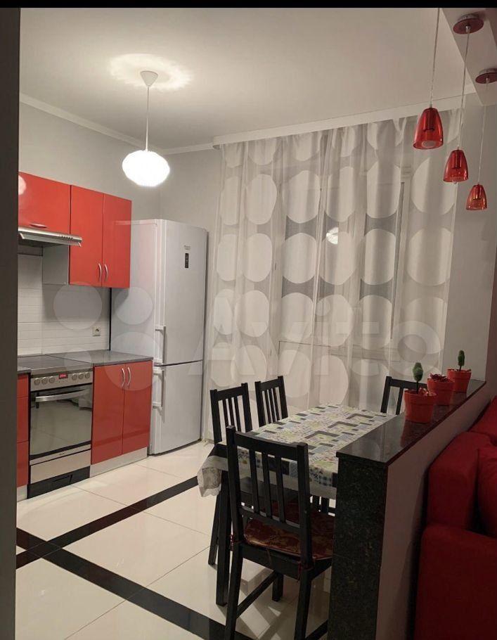 Аренда однокомнатной квартиры Звенигород, цена 25000 рублей, 2021 год объявление №1408276 на megabaz.ru