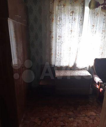 Продажа двухкомнатной квартиры поселок Фруктовая, Молодёжная улица 1, цена 1300000 рублей, 2021 год объявление №586798 на megabaz.ru