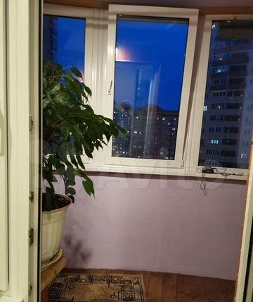 Аренда однокомнатной квартиры Электросталь, бульвар 60-летия Победы 8А, цена 20000 рублей, 2021 год объявление №1351100 на megabaz.ru