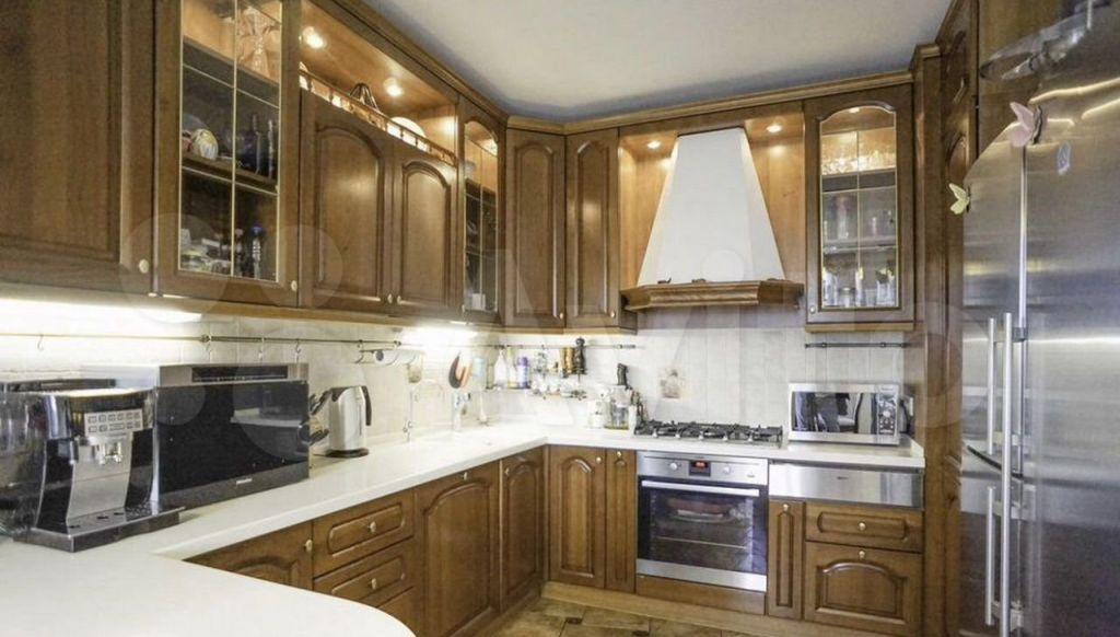 Продажа дома Кубинка, улица Речная Слобода, цена 36990000 рублей, 2021 год объявление №536269 на megabaz.ru