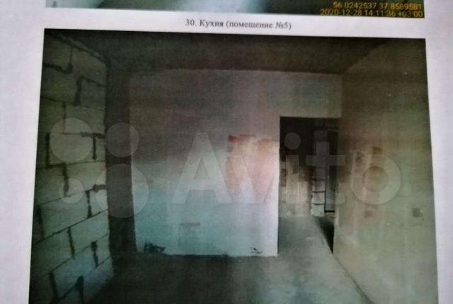 Продажа двухкомнатной квартиры Пушкино, улица Просвещения 8к2, цена 7000000 рублей, 2021 год объявление №594534 на megabaz.ru