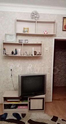 Продажа двухкомнатной квартиры Ногинск, улица Советской Конституции 57, цена 2800000 рублей, 2021 год объявление №586736 на megabaz.ru