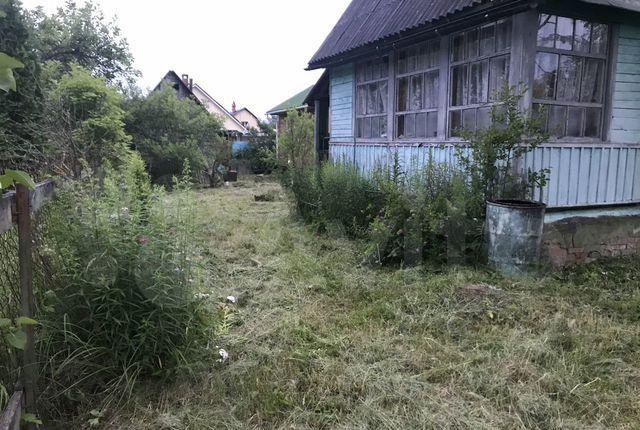 Продажа дома село Теряево, улица Адмирала Лобова 1Б, цена 850000 рублей, 2021 год объявление №586667 на megabaz.ru