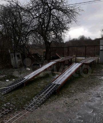 Продажа дома рабочий посёлок Малино, Харинская улица 10, цена 4150000 рублей, 2021 год объявление №423996 на megabaz.ru