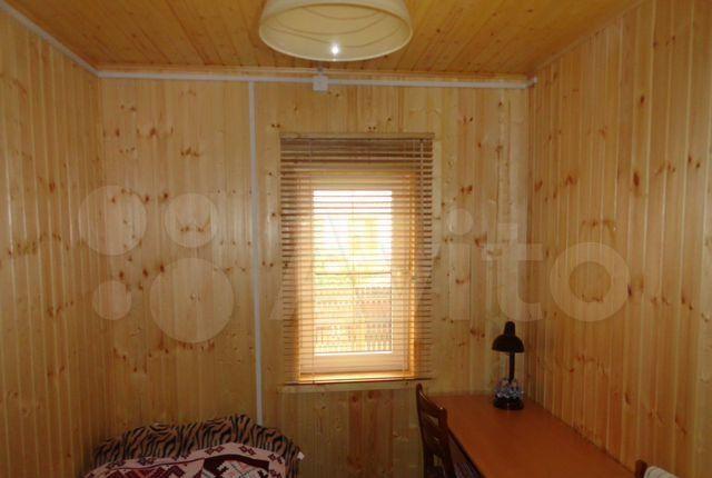Продажа дома село Орудьево, цена 1700000 рублей, 2021 год объявление №380370 на megabaz.ru