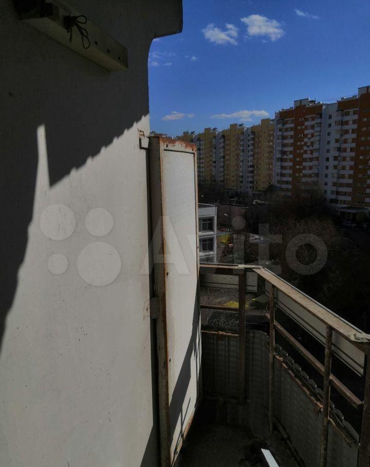 Продажа двухкомнатной квартиры Москва, метро Митино, Дубравная улица 35, цена 12600000 рублей, 2021 год объявление №605252 на megabaz.ru
