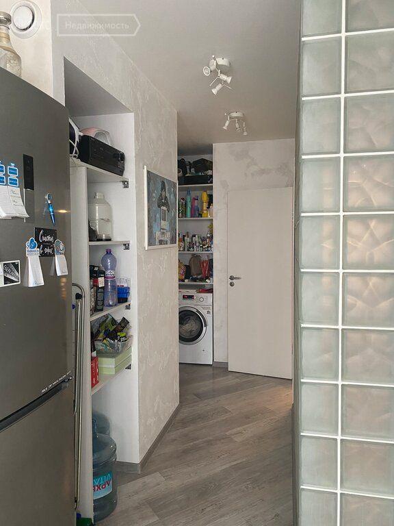 Продажа двухкомнатной квартиры деревня Путилково, метро Митино, Сходненская улица 1, цена 9000000 рублей, 2021 год объявление №586795 на megabaz.ru