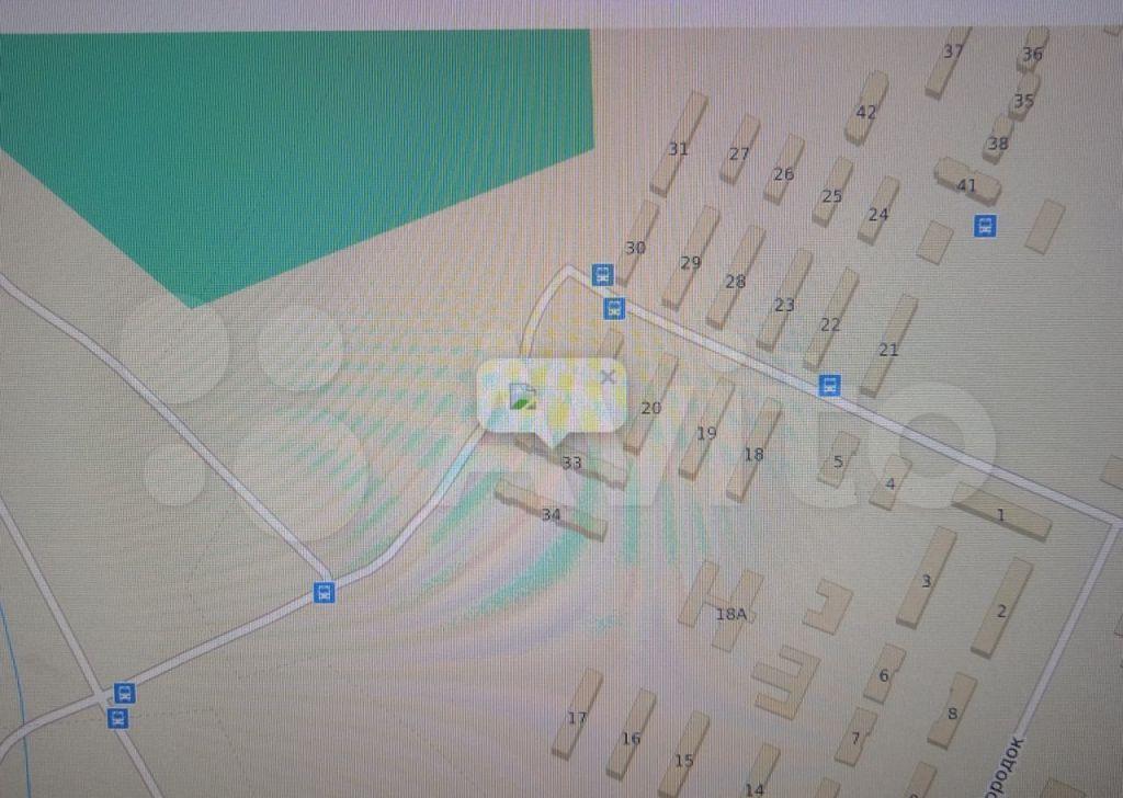 Аренда однокомнатной квартиры поселок Новый Городок, цена 17000 рублей, 2021 год объявление №1350178 на megabaz.ru