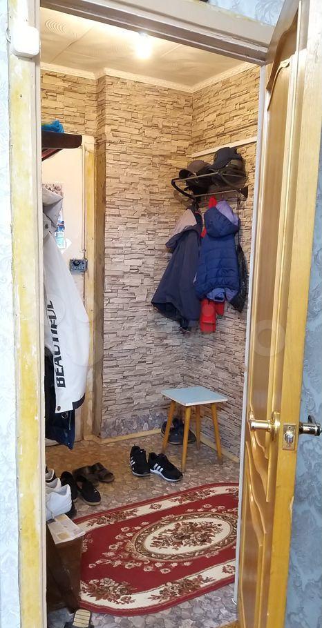 Продажа однокомнатной квартиры Москва, метро Люблино, улица Головачёва 5к1, цена 7400000 рублей, 2021 год объявление №616422 на megabaz.ru