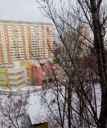 Продажа однокомнатной квартиры Москва, метро Отрадное, Ясный проезд 4к2, цена 8500000 рублей, 2021 год объявление №586845 на megabaz.ru