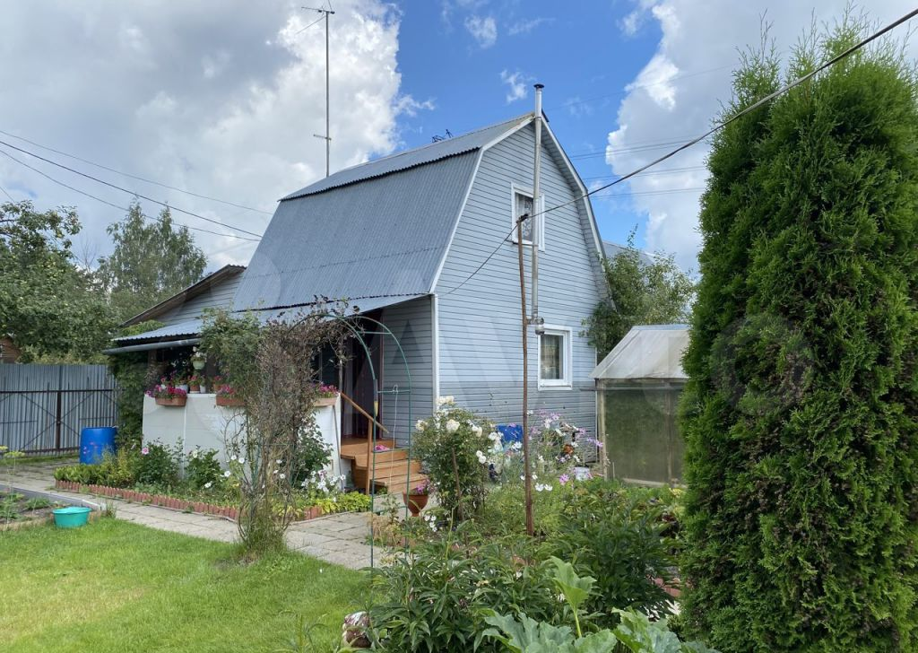 Продажа дома деревня Райки, цена 3000000 рублей, 2021 год объявление №475540 на megabaz.ru