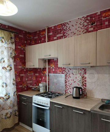 Продажа однокомнатной квартиры Ногинск, улица Декабристов 3, цена 2750000 рублей, 2021 год объявление №586794 на megabaz.ru