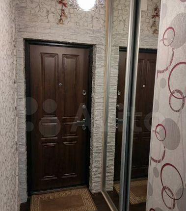 Продажа однокомнатной квартиры Истра, Рабочий проезд 7, цена 1050000 рублей, 2021 год объявление №586669 на megabaz.ru